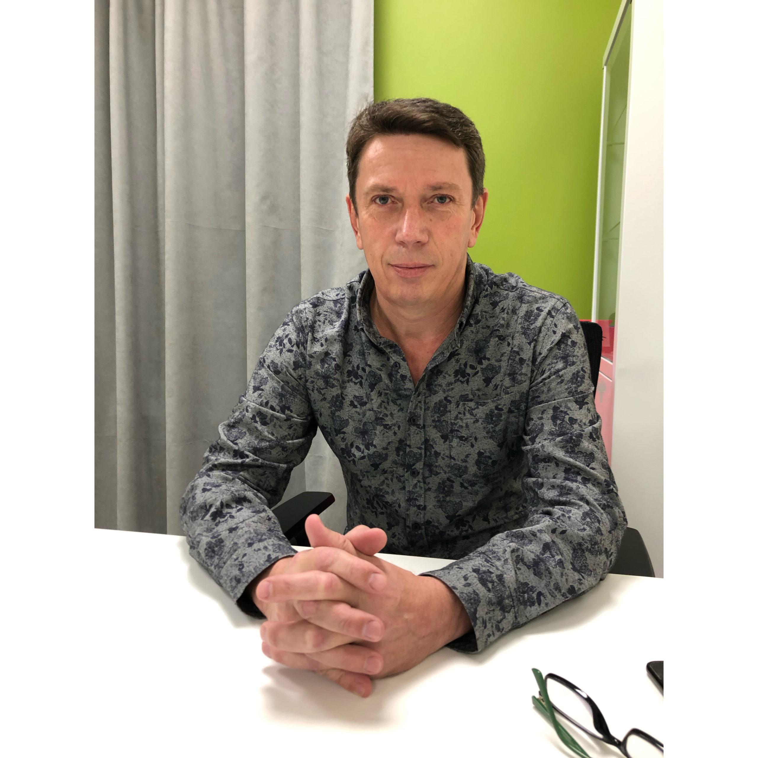 Маслов Дмитрий Владимирович