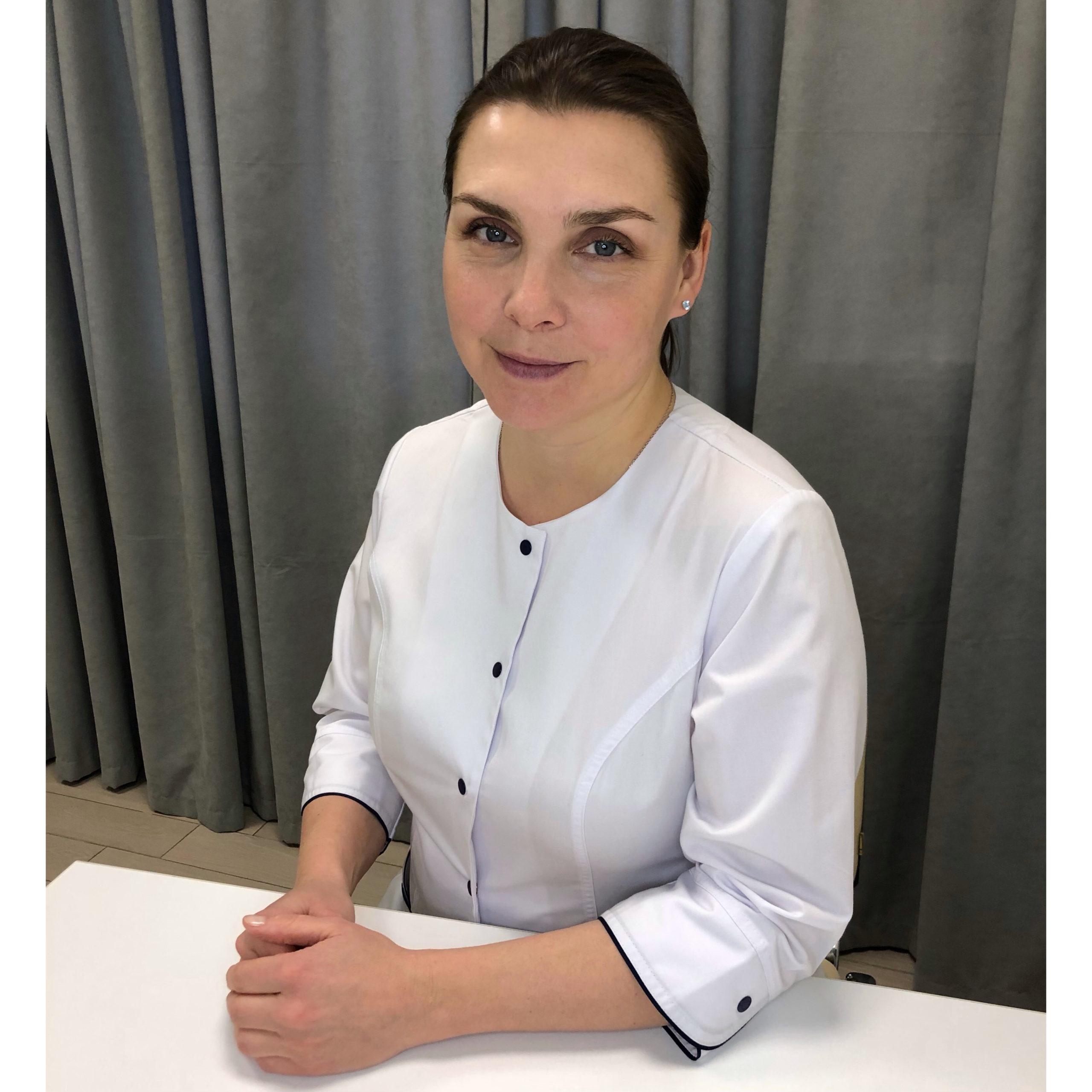 Амирова Мария Гаджиевна