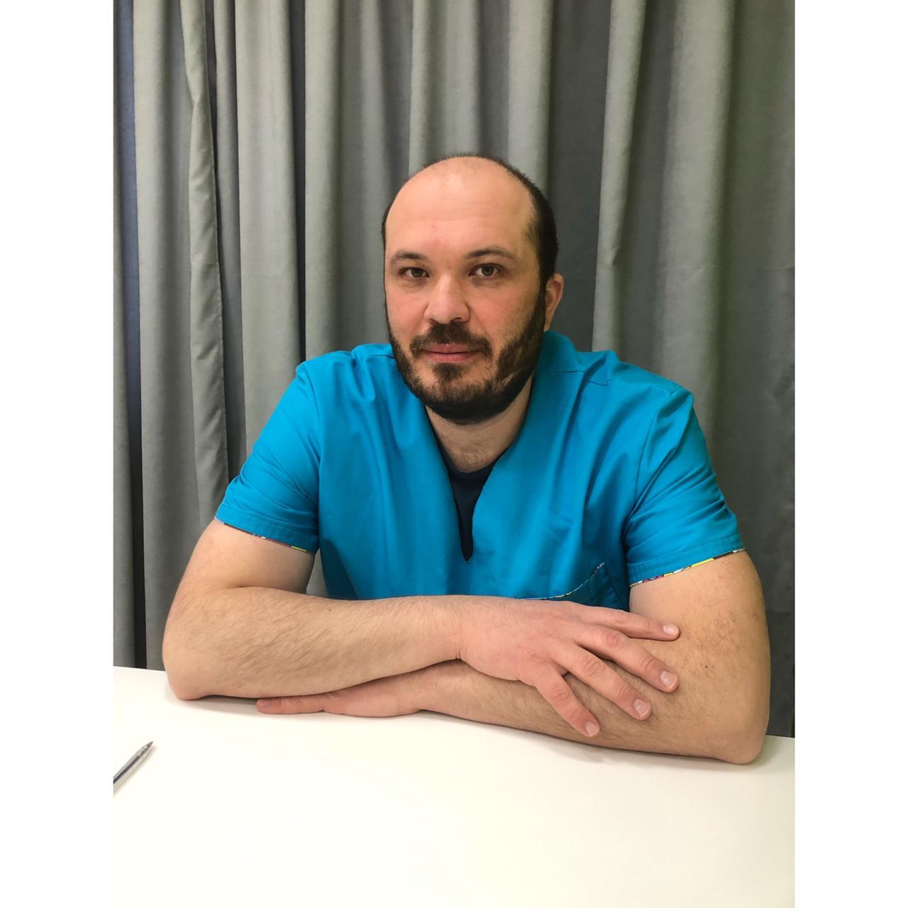 Новметулин Ильяс Тавфикович